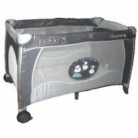 Манеж-кровать Quatro Lulu 3