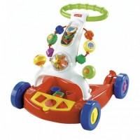 Ходилка с игровым центром Fisher-Price