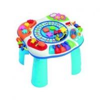 Детский музыкальный столик Smily Play