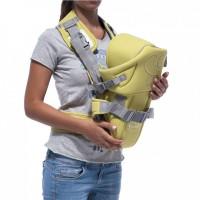 Нагрудный рюкзак-кенгуру Lorelli