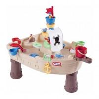 Игровой стол «Пиратский корабль»