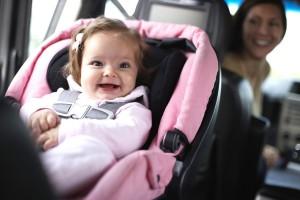 Как выбрать автокресло для детей
