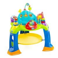 Игровой центр «Разноцветный мир»