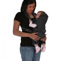 Нагрудный рюкзак-кенгуру Mothercare carrier 3 позиции