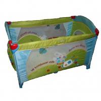 Манеж-кровать Babycare Жираф