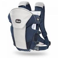 Нагрудный рюкзак-кенгуру Chicco