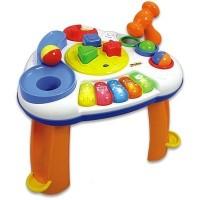 Детский развивающий столик Smily Play