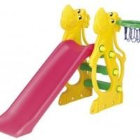 Горка детская Динозавр