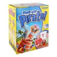 Настольная игра Хитрый пират
