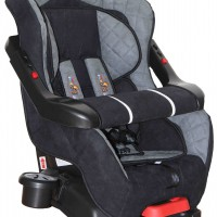 Автокресло Forkiddy Safety