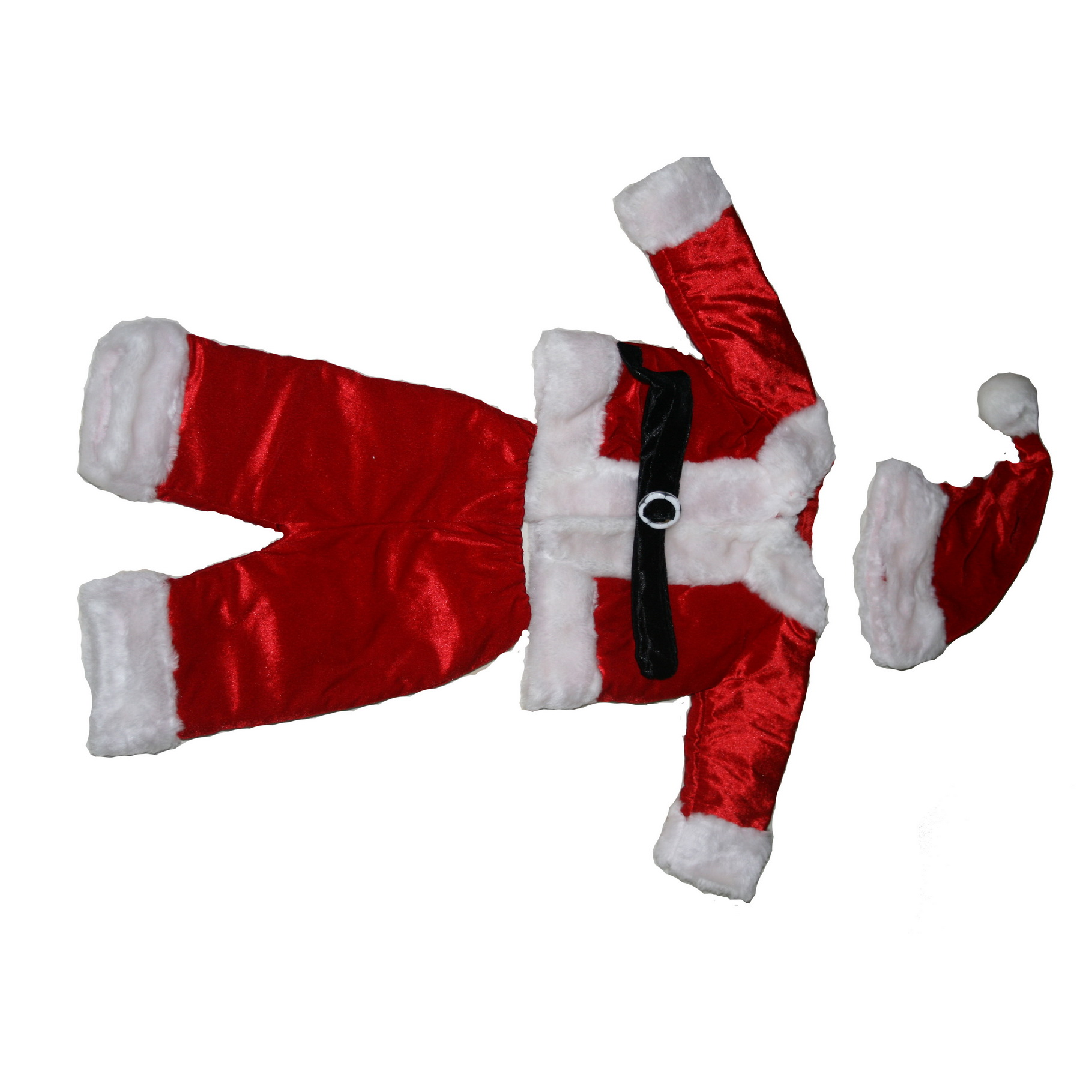 Костюм Санта Клауса (детский)