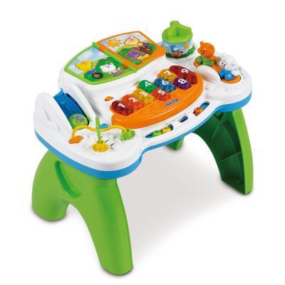 Игровой развивающий столик Weina