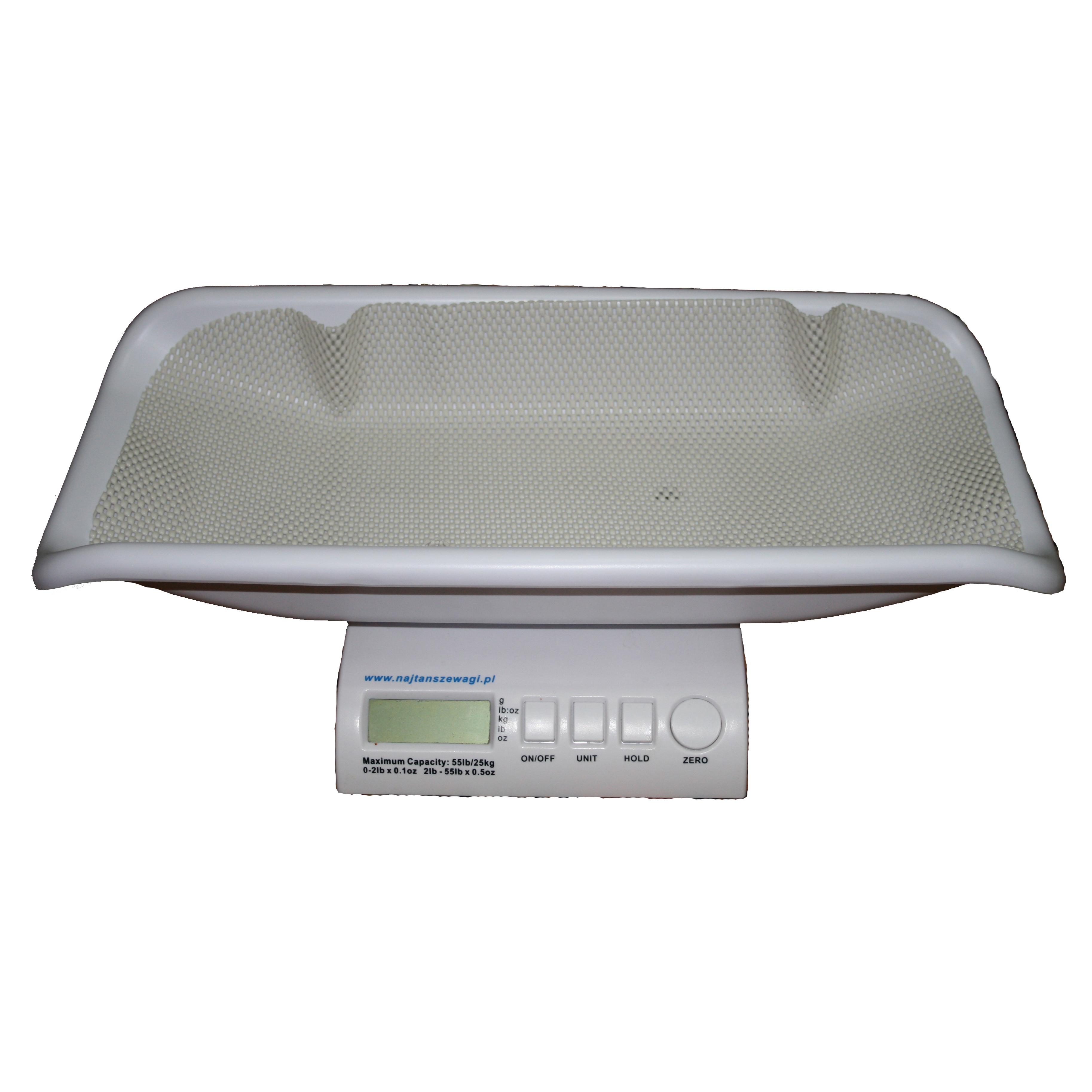 Весы электронные Baby Scale