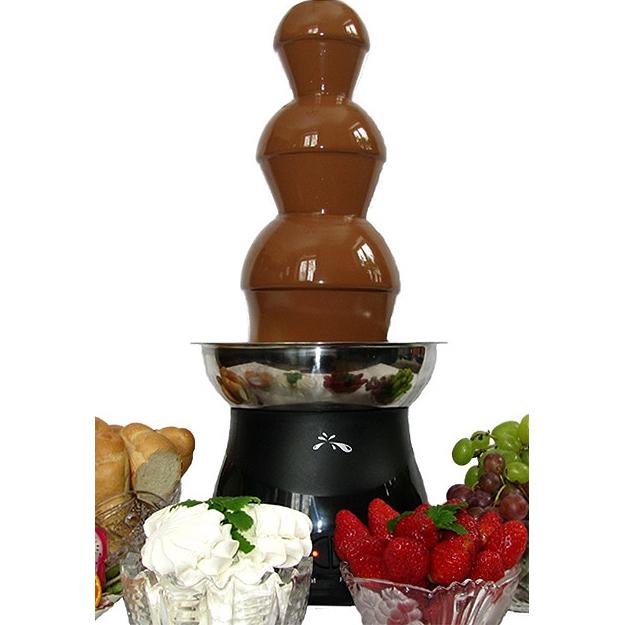 Шоколадный фонтан, 55 см