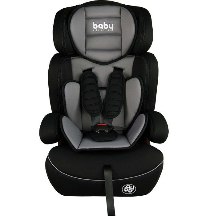 Автокресло Baby Prestige