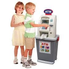 Ролевая игра PLAYGO Электронный банкомат