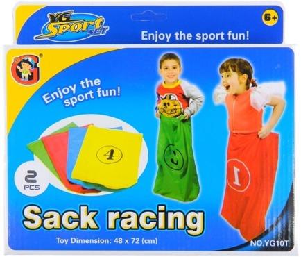Мешки для бега